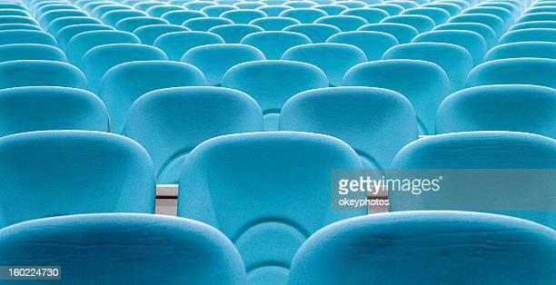 auditorium Platz für