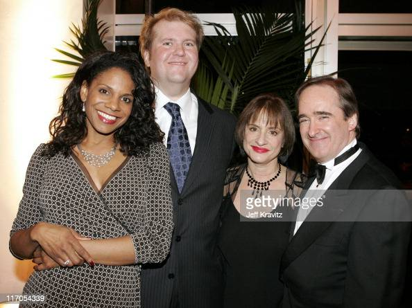 Audra McDonald Anthony Dean Griffey Patti LuPone and James Conlon