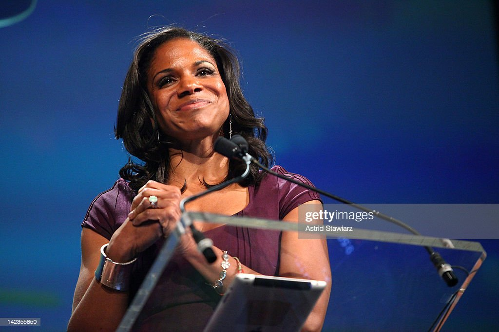 <a gi-track='captionPersonalityLinkClicked' href=/galleries/search?phrase=Audra+McDonald&family=editorial&specificpeople=212782 ng-click='$event.stopPropagation()'>Audra McDonald</a> attends PFLAG National's 2012 Straight for Equality Awards gala at the Marriott Marquis Times Square on April 2, 2012 in New York City.