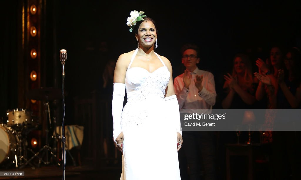 """Lady Day At Emerson's Bar & Grill"" - Press Night - Curtain Call & After Party"