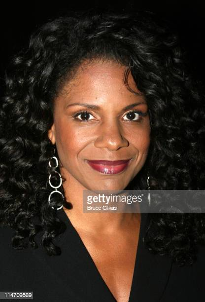 Audra McDonald during Rosie O'Donnell performs on R Family Vacations 3rd Annual Cruise to Alaska July 12 2006 at The Norwegian Star Alaska United...