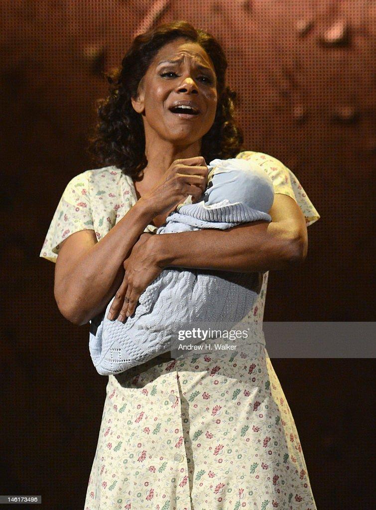 66th Annual Tony Awards - Show