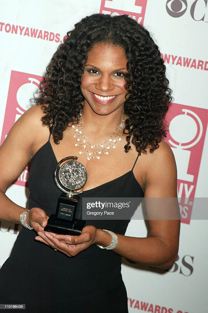 58th Annual Tony Awards - Press Room