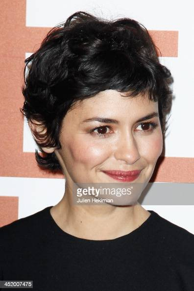 Audrey Tautou Stock Photos and Pictures