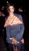 Audrey Tautou during Paris Vogue Party at the Plazza Athenee in Paris at Plazza Athenee Hotel in Paris France