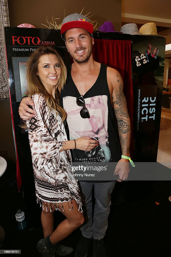 <a gi-track='captionPersonalityLinkClicked' href=/galleries/search?phrase=Audrina+Patridge&family=editorial&specificpeople=2584350 ng-click='$event.stopPropagation()'>Audrina Patridge</a> and <a gi-track='captionPersonalityLinkClicked' href=/galleries/search?phrase=Corey+Bohan&family=editorial&specificpeople=1053637 ng-click='$event.stopPropagation()'>Corey Bohan</a> attend the Hard Rock Music Lounge Women Who Rock Hosted by Kelly Rowland - Day 2 at Hard Rock Hotel Palm Springs on April 13, 2013 in Palm Springs, California.