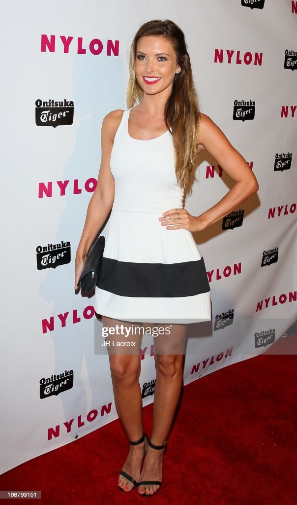 <a gi-track='captionPersonalityLinkClicked' href=/galleries/search?phrase=Audrina+Patridge&family=editorial&specificpeople=2584350 ng-click='$event.stopPropagation()'>Audrina Patridge</a> attends the NYLON Magazine Annual May Young Hollywood Issue Party at The Roosevelt Hotel on May 14, 2013 in Hollywood, California.