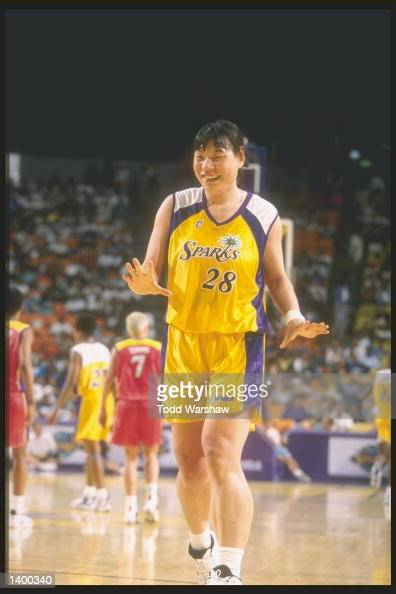 aug-1997-haixia-zheng-of-the-los-angeles-sparks-laughs-as-she-walks-picture-id1400340?s=594x594