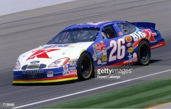 Who Drives The Number  Car In Nascar