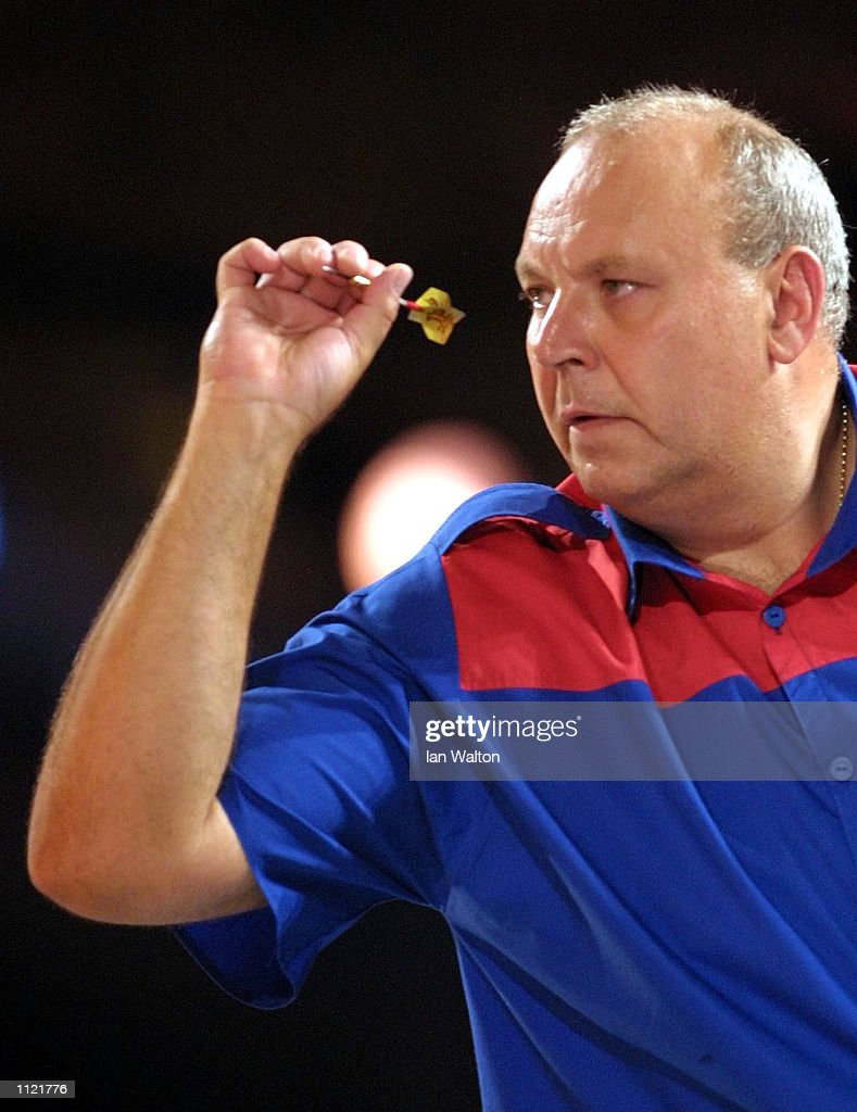 pdc world matchplayx pictures getty images