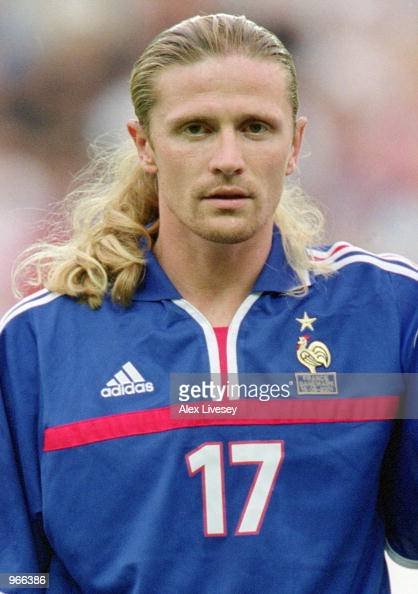 ¿Cuánto mide Emmanuel Petit? - Real height Aug-2001-portrait-of-emmanuel-petit-of-france-before-the-start-of-the-picture-id966386?s=594x594