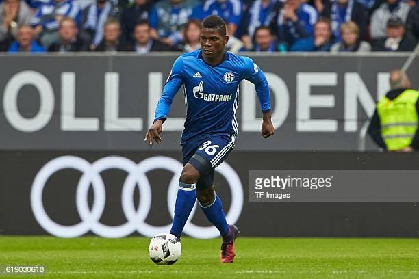 Augsburg Deutschland 1 Bundesliga 7 Spieltag FC Augsburg FC Schalke 04 Breel Embolo
