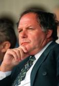 09 August 1994 PreSeason friendly Football Collier Row v Birmingham City Birmingham City manager Barry Fry