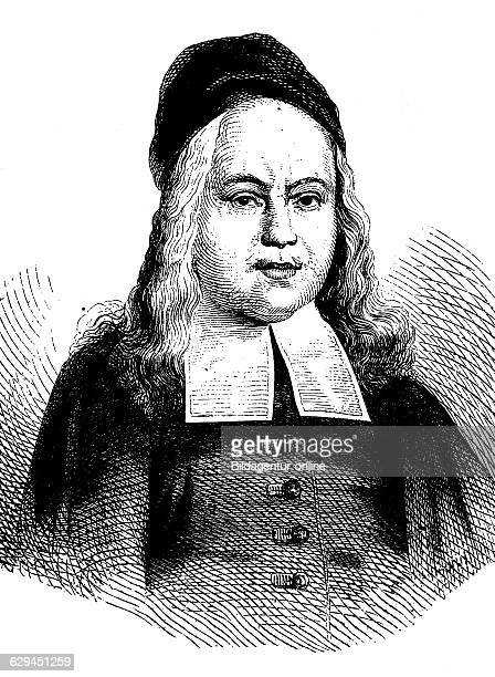 August hermann francke 1663 1727 a german protestant theologian educator and hymn writer one of the main representatives of pietism he founded the...