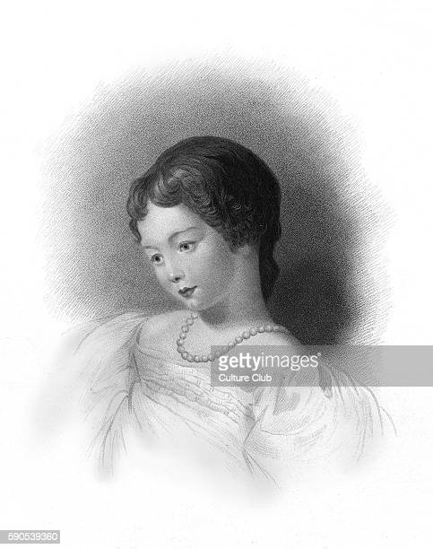 Augusta Ada Byron daughter of the poet Lord Byron description of Charles Babbage's early mechanical generalpurpose computer the analytical engine She...