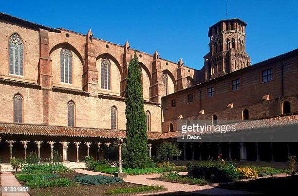 Augustins Museum, Toulouse, France