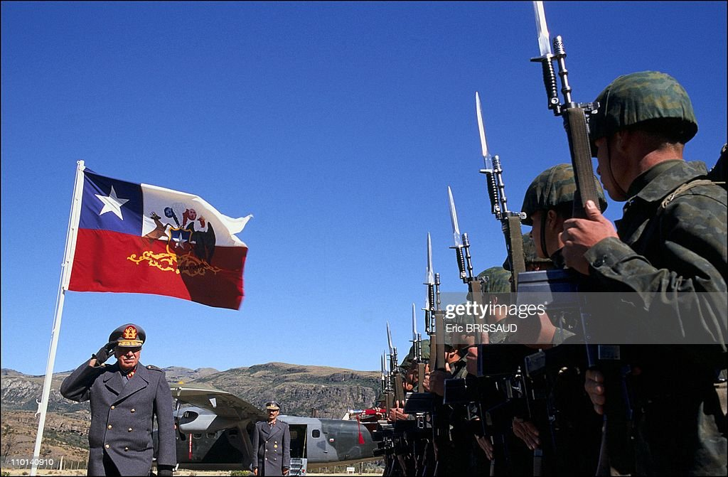 <a gi-track='captionPersonalityLinkClicked' href=/galleries/search?phrase=Augusto+Pinochet&family=editorial&specificpeople=93107 ng-click='$event.stopPropagation()'>Augusto Pinochet</a> in Chile on May 1, 1987.