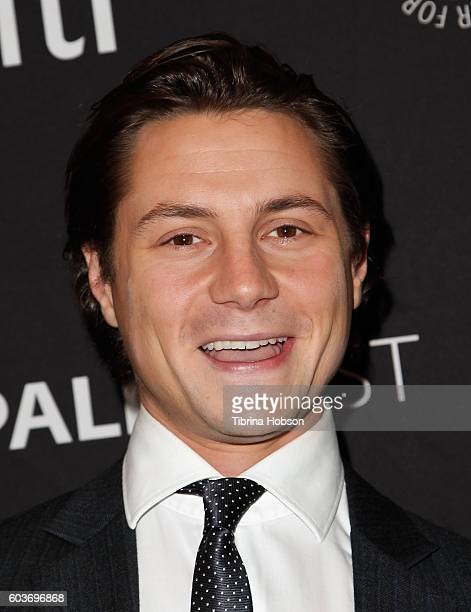 Augustus Prew attends The Paley Center for Media's PaleyFest 2016 fall TV preview for CBS at The Paley Center for Media on September 12 2016 in...