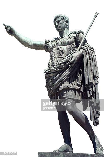 Augustus, Roman Emperor