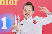 'MasterChef Junior 8' Winner Photocall