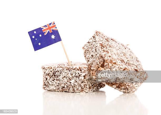 Aussie Lamingtons