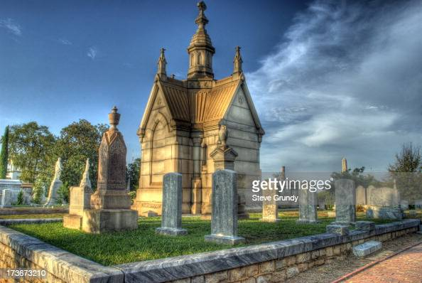 CONTENT] Austell Family Mausoleum Historic Oakland Cemetery Atlanta Georgia USA Sunday July 312011 One of my pictures from a field trip to the...