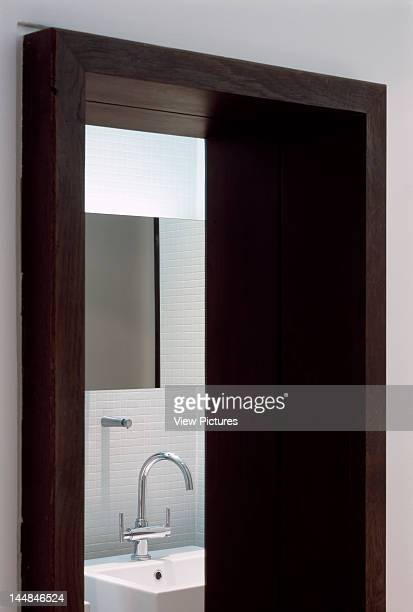 Austen Friars Austen Friars London Ec2 United Kingdom Architect Collett And Farmer Architects Bathroom Mirror Tap Austen Friars City Of London