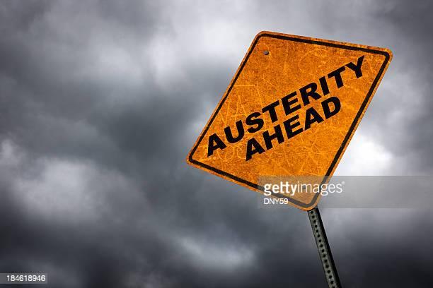 Austerity Ahead
