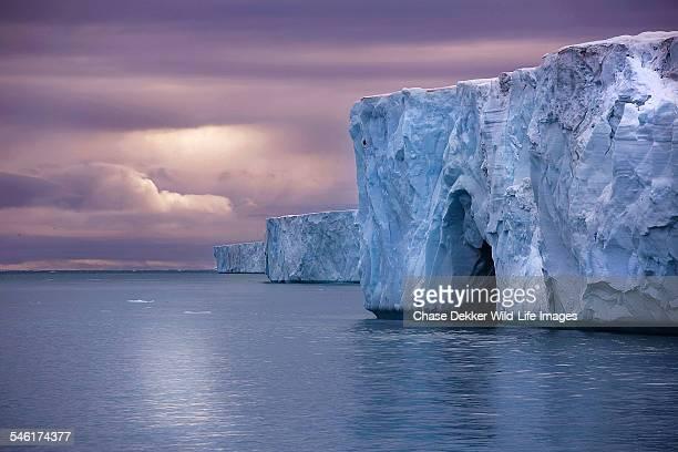 Austfonna Ice Cap