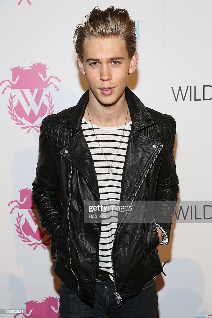 <a gi-track='captionPersonalityLinkClicked' href=/galleries/search?phrase=Austin+Butler&family=editorial&specificpeople=5626394 ng-click='$event.stopPropagation()'>Austin Butler</a> attends the Wildfox presentation during Fall 2013 Mercedes-Benz Fashion Week at Capitale on February 6, 2013 in New York City.