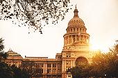 Austin capitol hill