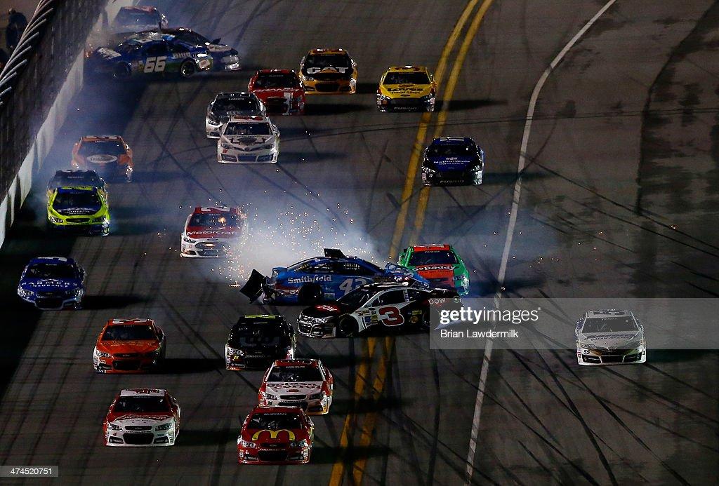 56th Daytona 500