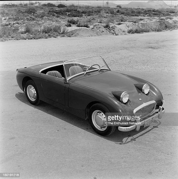 Austin Healey Stock Photos And Pictures Getty Images