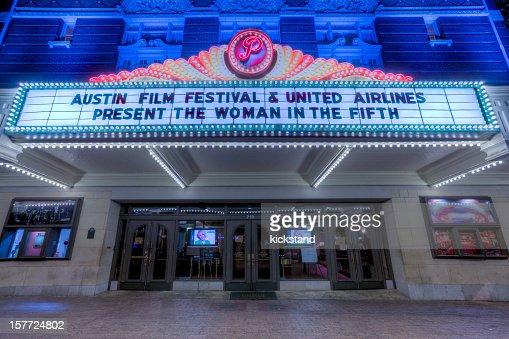 Austin's Paramount Theater