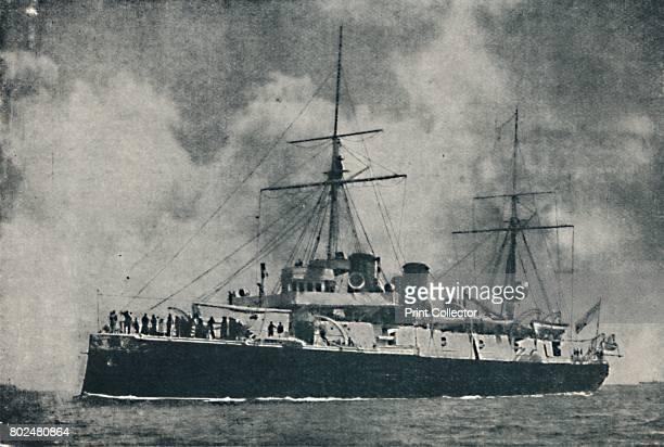 HMS Australia' 1900 HMS Australia Coastguard Ship in Southampton Water HMS Australia was a steel firstclass cruiser and was completed for sea in 1888...