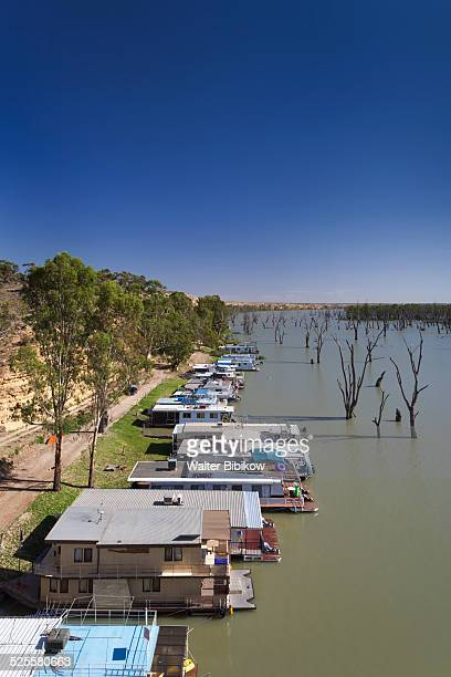 Australia, Blanchetown, Exterior