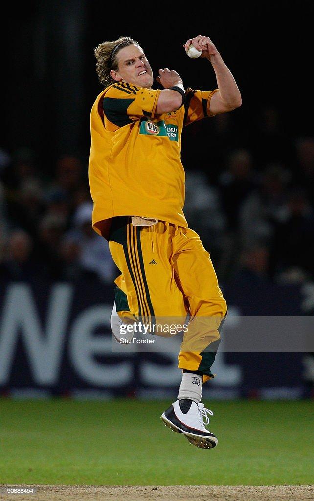 England v Australia - 6th NatWest ODI