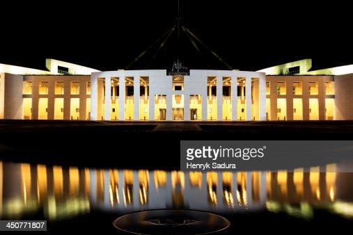 Australia, Canberra, ACT