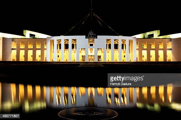 Australia, Canberra, ACT