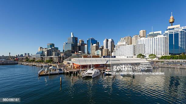 Australia Darling harbour