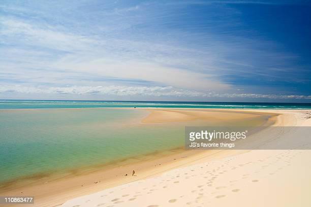 Australia, Fraser Island