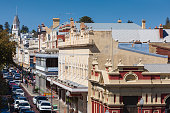 Australia, Freemantle, HIgh Street, Exterior