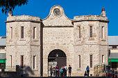 Australia, Freemantle, Prison, Exterior