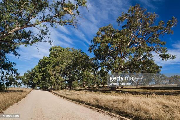 Australia, Mount Pleasant, Exterior