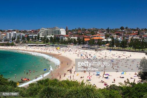 Australia, New South Wales, Exterior