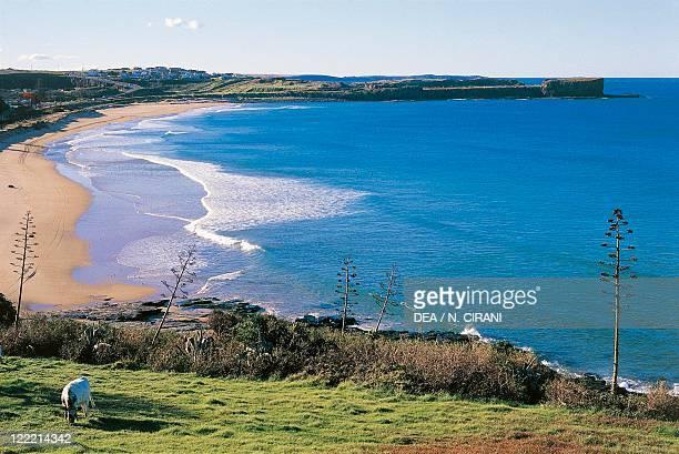 Australia New South Wales Kiama Tasman Sea shore