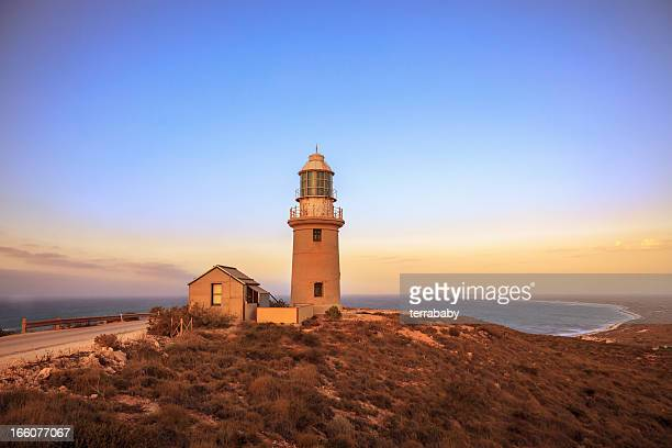 Australia Ningaloo Lighthouse Twilight