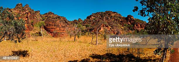 Australia Western Australia Kununurra Mini Bungle Bungles