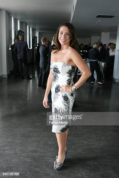 Australian actress Kate Ritchie at the Museum of Contemporary Art in Sydney for the Channel Nine Celebrates Australian Drama event