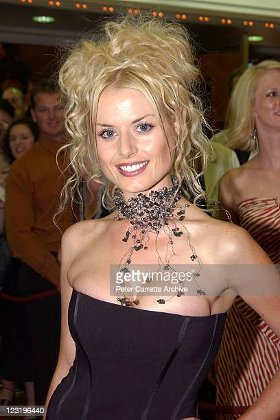 Madeleine West Nude Photos 62